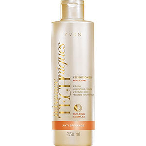 Avon  Advance Techniques Anti-Haarausfall-Spülung 250 ml