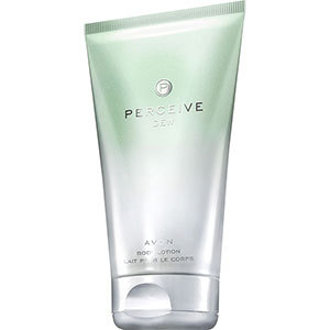 Avon Perceive Dew Körperlotion 150 ml