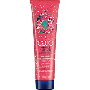 Avon Care Hand- & Nagelcreme Weihnachtsedition 100ml