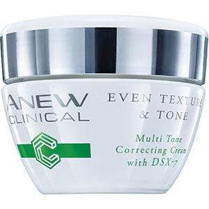 Avon ANEW Clinical Even Texture & Tone Creme für ebenmäßigen Hautton 30 ml