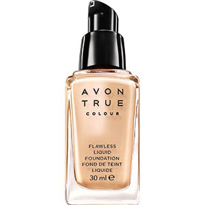 "Avon True Colour Flüssige Foundation ""30 ml"""