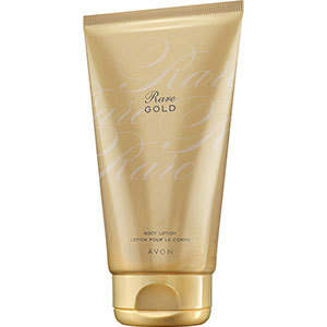 Avon Rare Gold Körperlotion 150 ml