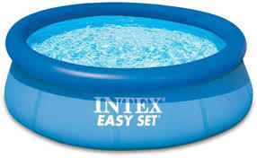 Sun-28110 Easy Set Pool 244 x 76cm