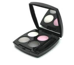 Avon True Colour eyeshadow quad - smokey eys