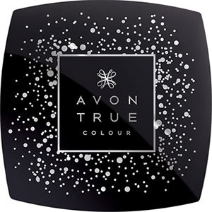 Avon True Colour Mattierender Kompaktpuder Sonderedition 10 g