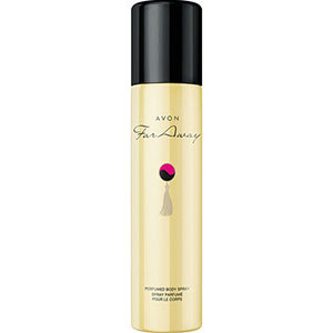 Avon Far Away Körperspray 75 ml