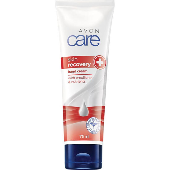 Avon Care skin recovery Handcreme 75 ml