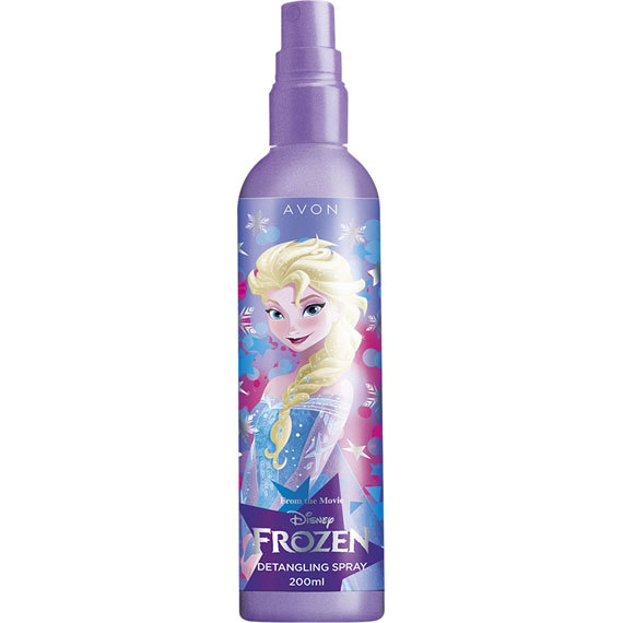 Avon Kinder - Disney Frozen Entwirrspray 200 ml