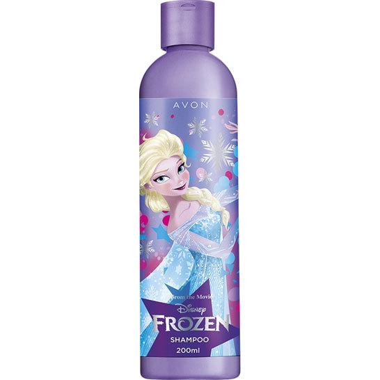 Avon Kinder - Disney Frozen Shampoo 200 ml