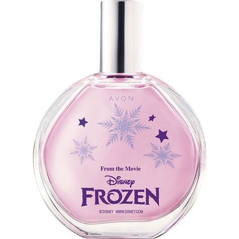 Avon Kinder - Disney Frozen Eau de Cologne