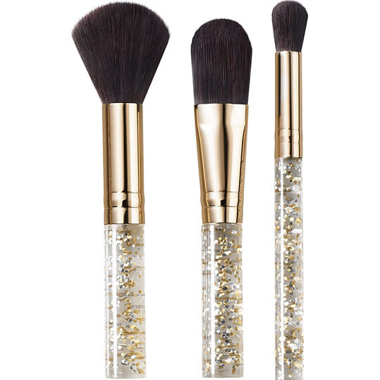 Avon Make-up-Pinselset Gold Ombre