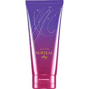 Avon Surreal Sky Körperlotion 150 ml