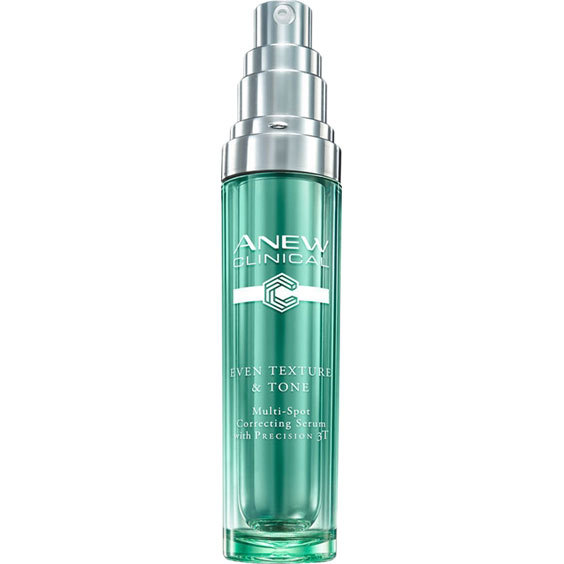Avon ANEW Clinical Even Texture & Tone Serum 30 ml