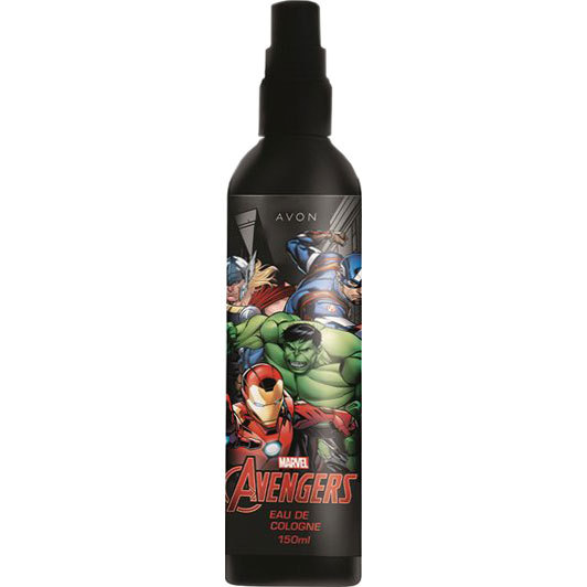 Avon Kinder - Disney Avengers Eau de Cologne 150 ml