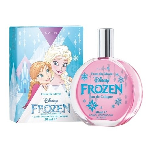 Avon Kinder - Disney Frozen Candy Dream Kinderparfüm Edc 50 ml