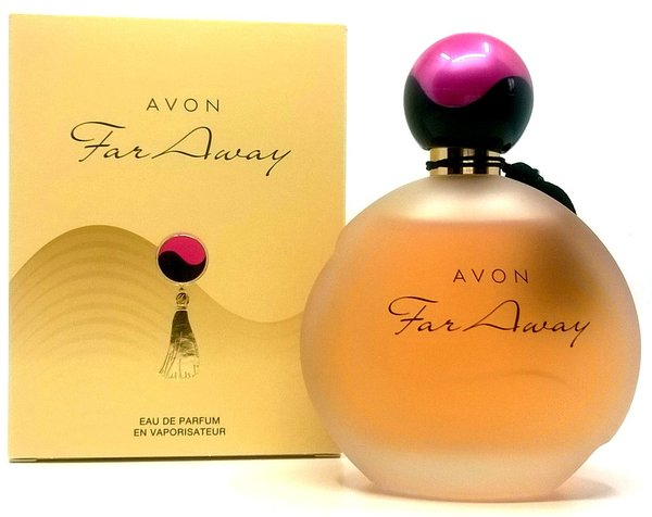 AVON Far Away Eau de Parfum 100 ml
