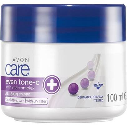 AVON care Even-Tone-C Tagescreme mit Vitamin C