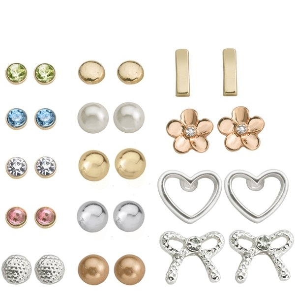 Avon Schmuck - Avon Ohrringset Make your  wish